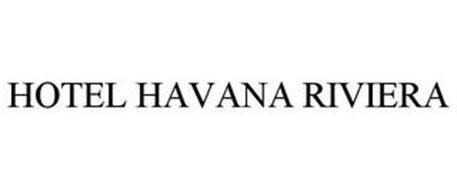 HOTEL HAVANA RIVIERA
