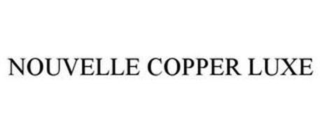 NOUVELLE COPPER LUXE