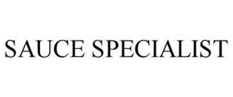 SAUCE SPECIALIST