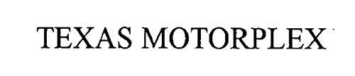 TEXAS MOTORPLEX