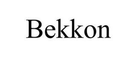 BEKKON