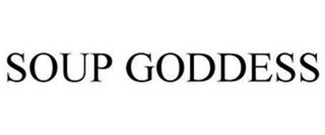 SOUP GODDESS
