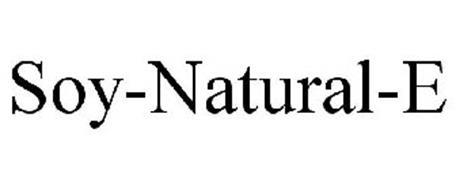 SOY-NATURAL-E