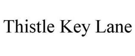 THISTLE KEY LANE