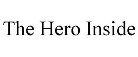 THE HERO INSIDE