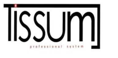 TISSUM PROFESSIONAL SYSTEM