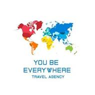 YOU BE EVERYWHERE TRAVEL AGENCY