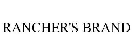 RANCHER'S BRAND