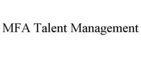 MFA TALENT MANAGEMENT