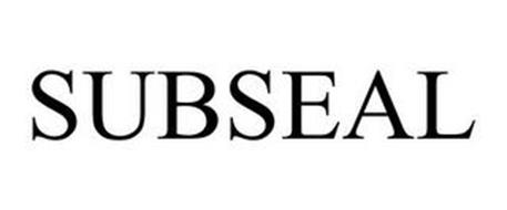 SUBSEAL
