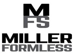 MFS MILLER FORMLESS