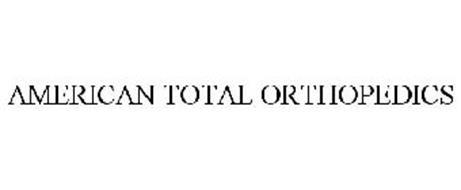 AMERICAN TOTAL ORTHOPEDICS