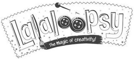 LALALOOPSY THE MAGIC OF CREATIVITY