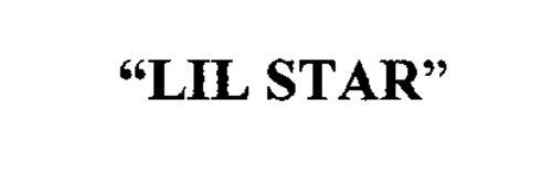 """""""LIL STAR"""""""