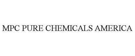 MPC PURE CHEMICALS AMERICA