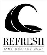 REFRESH HAND-CRAFTED SOAP