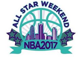 ALL STAR WEEKEND NBA 2017