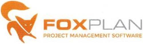 FOXPLAN PROJECT MANAGEMENT SOFTWARE