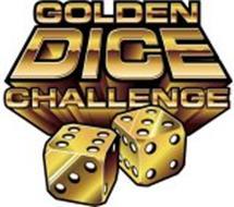 GOLDEN DICE CHALLENGE