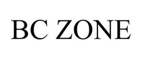 BC ZONE