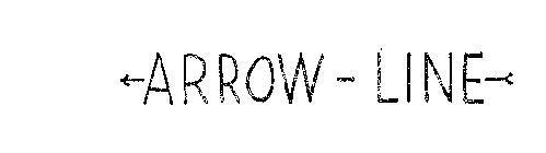 ARROW-LINE