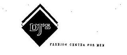 DJ'S FASHION CENTER FOR MEN
