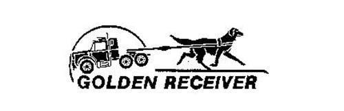 GOLDEN RECEIVER