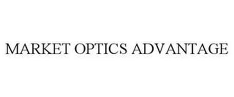 MARKET OPTICS ADVANTAGE