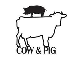COW & PIG