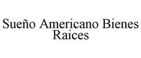 SUEÑO AMERICANO BIENES RAICES
