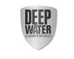 DEEP WATER CERTIFIED
