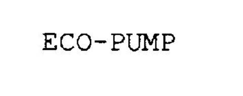 ECO-PUMP