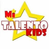 MI TALENTO KIDS