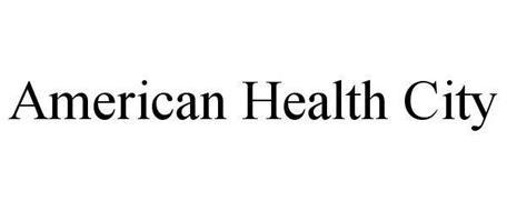 AMERICAN HEALTH CITY