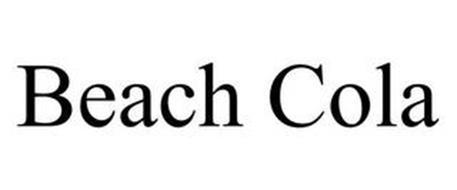 BEACH COLA