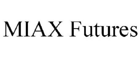 MIAX FUTURES
