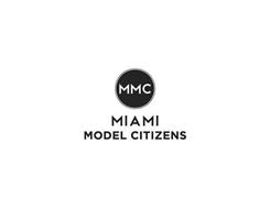 MMC MIAMI MODEL CITIZENS