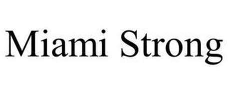 MIAMI STRONG