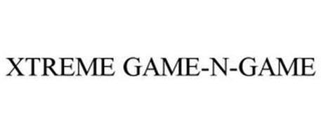XTREME GAME-N-GAME