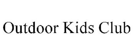 OUTDOOR KIDS CLUB