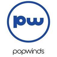 PW POPWINDS