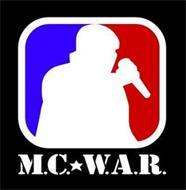 M.C. WAR