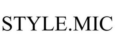 STYLE.MIC
