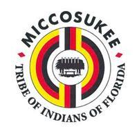 MICCOSUKEE TRIBE OF INDIANS OF FLORIDA