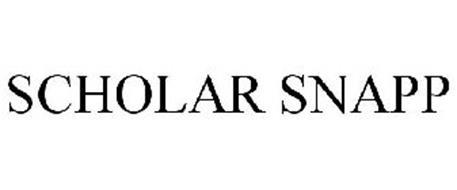 Scholar Snapp Trademark Of Michael Susan Dell Foundation Serial Number 77805662 Trademarkia Trademarks