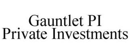 GAUNTLET PI PRIVATE INVESTMENTS