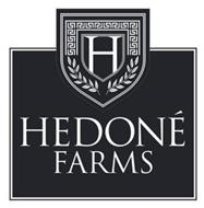 H HEDONÉ FARMS