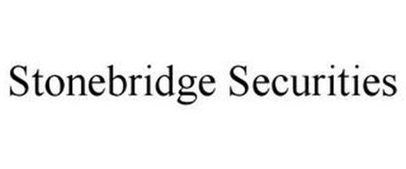 STONEBRIDGE SECURITIES