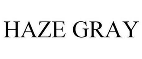 HAZE GRAY