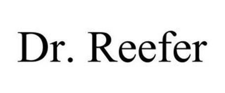 DR. REEFER